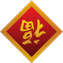 128x128px size png icon of fudao