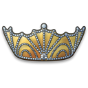 128x128px size png icon of Princess