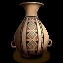 128x128px size png icon of Diaguita Ceramic Bowl 3