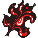 128x128px size png icon of Flame
