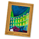 128x128px size png icon of turin tales