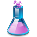 128x128px size png icon of laboratory