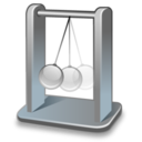 128x128px size png icon of physical sciences