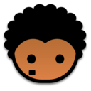 128x128px size png icon of undecided 512x512