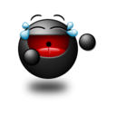 Laughing Smile Icon