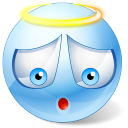 128x128px size png icon of Sweet angel