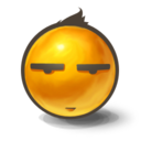 Indifferent Icon