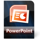 Power Point Icon