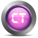 128x128px size png icon of 01 Ct