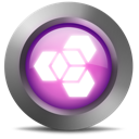 128x128px size png icon of 01 Extension Manager