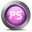 128x128px size png icon of 01 Ps