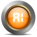 128x128px size png icon of 02 Ai