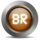 128x128px size png icon of 02 Br