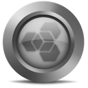 128x128px size png icon of 02 Extension Manager