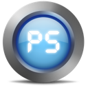 128x128px size png icon of 02 Ps