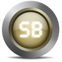 128x128px size png icon of 02 Sb