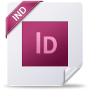 128x128px size png icon of ind