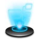 128x128px size png icon of MyNetwork