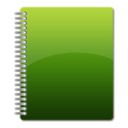 128x128px size png icon of Blank