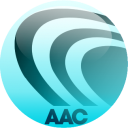 128x128px size png icon of AAC menthol