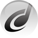 CD grey Icon