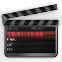 128x128px size png icon of fcs 1 final cut