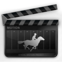 128x128px size png icon of fcs 1 motion