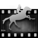 128x128px size png icon of fcs set4 motion2