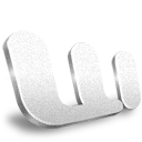 128x128px size png icon of Microsoft Word u
