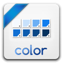 128x128px size png icon of color
