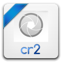 128x128px size png icon of cr 2