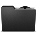 128x128px size png icon of case