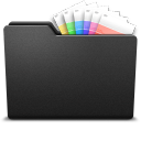 128x128px size png icon of choix