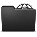 128x128px size png icon of plateau