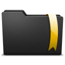 128x128px size png icon of ribbon 3