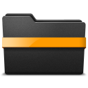128x128px size png icon of ribbon 5