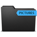 128x128px size png icon of ribbonpictures