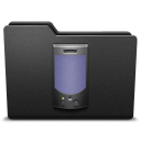128x128px size png icon of speaker