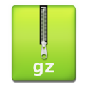 128x128px size png icon of gz