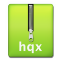 128x128px size png icon of hqx