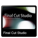 128x128px size png icon of Final cut studio