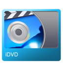 128x128px size png icon of Idvd v2