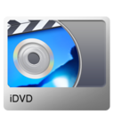 128x128px size png icon of Idvd