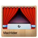 128x128px size png icon of Machider