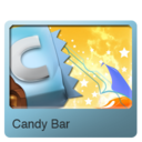 128x128px size png icon of Candy bar