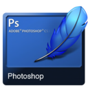 128x128px size png icon of Photoshop cs3 22