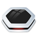 128x128px size png icon of Drive HardDrive