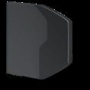 128x128px size png icon of Folder live folder back