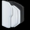 128x128px size png icon of Folder live folder