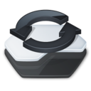128x128px size png icon of Folder subscriptions